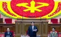 Corea del Norte destaca poder nuclear en mejoría de posición nacional