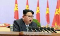 Surcorea rechaza propuesta de Kim Jong-un de diálogos militares intercoreanos