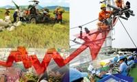 Economía vietnamita crecerá positivamente en periodo 2016-2020