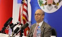 Estados Unidos dispuesto a ayudar a Vietnam en cumplimiento del Tratado de Asociación Transpacífico