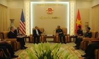 Prosperan relaciones Vietnam-Estados Unidos