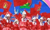 Unión de Pioneros de Vietnam, semillas del Partido