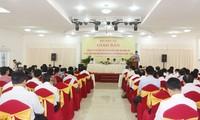 Revisan la preparación para las elecciones legislativas en el Sur de Vietnam