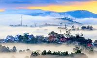 Đà Lạt, uno de los nueve destinos favoritos para descubrir en Asia