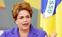 Brasil sumergido en peor crisis política y económica