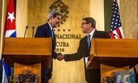 Estados Unidos y Cuba celebrarán tercera reunión de la Comisión Bilateral en La Habana