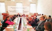 Efectuán seminario sobre perspectivas de cooperación entre Vietnam y Rusia
