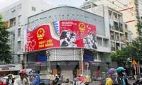 Revisan preparativos de los próximos comicios en Vietnam