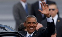 En Vietnam Obama se centrará en el futuro, no en el pasado