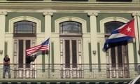 Cuba y Estados Unidos acuerdan nuevos pasos en su relación bilateral