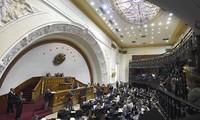 Parlamento venezolano rechaza el estado de excepción propuesto por Nicolás Maduro