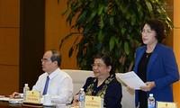 Preparativos electorales en Vietnam cumplen con su procedimiento y normas jurídicas