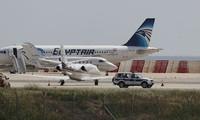 Vuelo MS804 de la aerolínea EgyptAir desaparece de su ruta de París a El Cairo