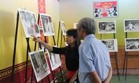 Efectúan campañas propagandísticas sobre las próximas elecciones en Vietnam