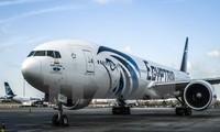 Grecia niega encontrar fragmentos del avión siniestrado en Egipto