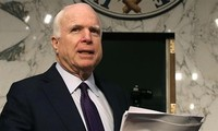Congresistas estadounidenses celebran próxima visita de Obama a Vietnam