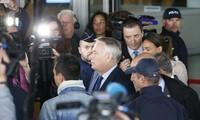 Francia afirma no tener constancia de las causas del avión accidentado de Egyptair
