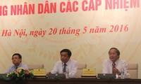 69 millones de votantes vietnamitas acudirán a los colegios electorales