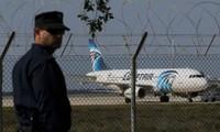 Dirigentes mundiales expresan condolencias por accidente del avión egipcio