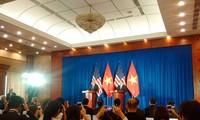 Inicia presidente de Estados Unidos visita de trabajo en Vietnam