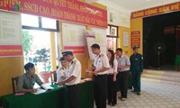 El 98,77% de los electores vietnamitas votó en los últimos comicios legislativos