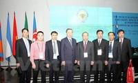 Efectuada en Rusia séptima conferencia internacional de altos funcionarios de seguridad