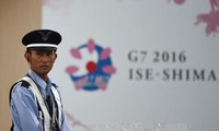 G7 debate medidas para resolver desafíos globales