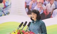 Vietnam lanza el mes de acción para los niños 2016