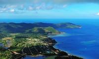 Isla vietnamita de Con Dao en Top 10 de los destinos turísticos más atractivos de Asia