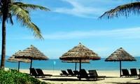 Página informativa holandesa incluye playa de Cua Dai en lista mundial de los destinos más baratos