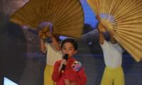 """Ciudad Ho Chi Minh acoge por primera vez Festival de """"don ca tai tu"""" para jóvenes"""