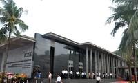 Inaugurada en Binh Dinh Conferencia Internacional de Física