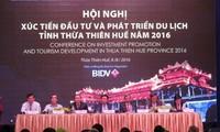 Provincia vietnamita aumenta promoción de inversión y turismo