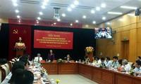Refuerza Vietnam movilización popular para el desarrollo socioeconómico y cultural
