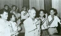 Unidad nacional: lección de la Revolución de Agosto para el actual desarrollo de Vietnam