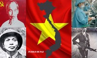 Elogia periódico argentino triunfo de Revolución de Agosto de Vietnam