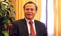 Consolidan relaciones Vietnam-Brunei-Singapur