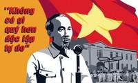 Lección duradera de la Revolución de Agosto, hasta en el Vietnam de hoy