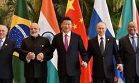 BRICS refuerza solidaridad interna para enfrentar a retos