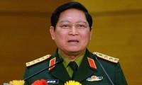 Vietnam asiste a Reunión informal de Defensa Asean-Estados Unidos