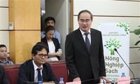 Vietnam determinado a construir una agricultura limpia