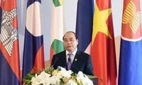 Inauguran en Hanoi conferencias de ACMECS y CLMV