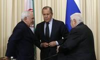 Rusia propone un plan Marshall para asunto sirio