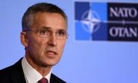 OTAN no considera a Rusia como una amenaza directa