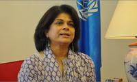 Coordinadora de la ONU: Muchas impresiones buenas sobre Vietnam