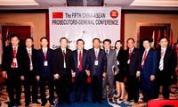 Vietnam afianza cooperación fiscal con Laos y China
