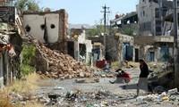 Enviado especial de ONU intercambia con presidente de Yemen sobre proceso de paz