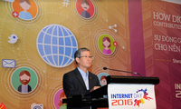 Vietnam acelera aplicación de tecnología informática en operaciones económicas