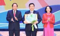 Conciencian a jóvenes vietnamitas en ultramar sobre soberanía nacional en mar e islas