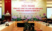 Vietnam por satisfacer creciente demanda legítima del pueblo